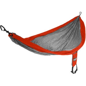 ENO SingleNest Hammock orange/grey